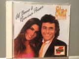 AL BANO & ROMINA POWER - CANZONE BLU (1990/BMG/GERMANY)- CD NOU/SIGILAT/ORIGINAL, ariola