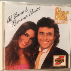 AL BANO & ROMINA POWER - CANZONE BLU (1990/BMG/GERMANY)- CD NOU/SIGILAT/ORIGINAL - Muzica Pop ariola
