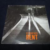 pet shop boys - Rent/I Want A Dog _ vinyl,7,germania