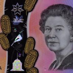 AUSTRALIA █ bancnota █ 5 Dollars █ 2016 █ UNC █ necirculata █ polymer