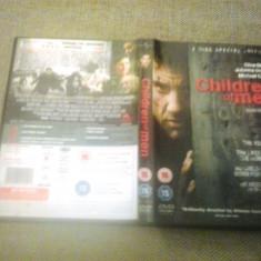 Children of men (2006) - 2 Disc Special Edition - DVD - Film drama, Engleza