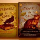 Susannah Appelbaum - Otravurile din Caux {2 volume} - Carte de povesti