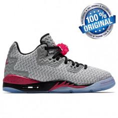 JORDAN 2016 ! GHETE ADIDASI ORIGINALI 100% Jordan SPYKE FORTY nr 36 ;39 - Adidasi dama Nike, Culoare: Din imagine