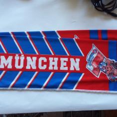 FULAR BAYERN MUNCHEN . - Fular fotbal