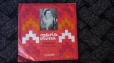 MARIA ELENA , VINIL FARA ZGARIETURI .