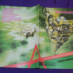 Anticipatia CPSF nr 506 - Ted Chiang - Turnul Babilonului (5763 - Carte SF