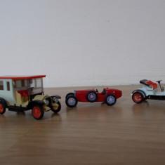 Machete auto de colectie, anii 1970 - Macheta auto, 1:64