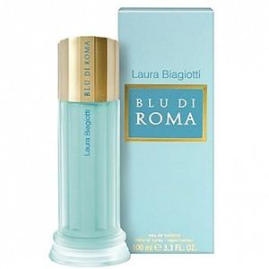 Laura Biagiotti Blu di Roma EDT 100 ml pentru femei foto