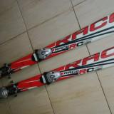 Schiuri marca Race V3 Tec de 130 cm