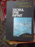 ZBORUL SPRE INFINIT-CONSTANTIN C.GHEORGHIU, Alta editura