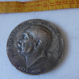 Medalia celui de al III-lea Congres Internațional de Patologie Infecțioasă 1962 - Medalii Romania