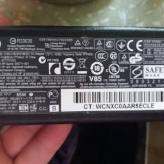 Adaptor si incarcator HP - Adaptor laptop