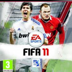 FIFA 11 Ps3 ( Playstation 3 ) - Jocuri PS3 Ea Sports