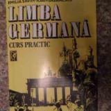 Limba Germana Curs Practic Vol.1-2 - Emilia Savin Ioan Lazarescu ,534979