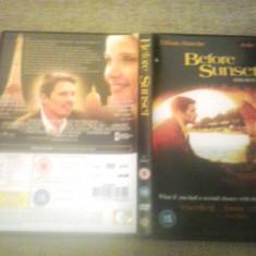 Before Sunset (2004) - DVD - Film actiune, Engleza