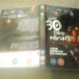 30 Days of night - Blood Trials (2007)  - DVD