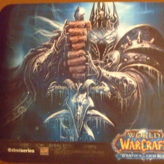 Mouse Pad Steelseries World of Warcraft