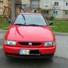 Seat Ibiza 2, An Fabricatie: 1998, Benzina, 125000 km, 1400 cmc