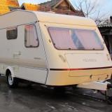 Rulota / Caravana Elddis Wisp 400/5 - CU CORT - an 1993 - Utilitare auto