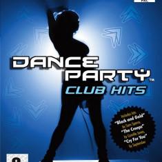 Dance Party PS2 - Jocuri PS2 Activision