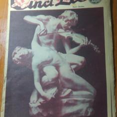 Revista cinci lei anul 1, nr. 2 din 16 decembrie 1933