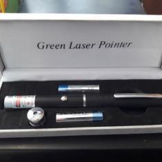 Laser verde - Laser pointer