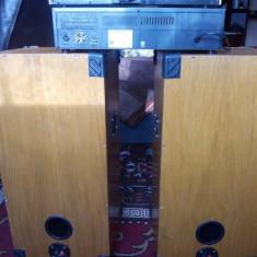 Boxe amplificator - Amplificator audio Akai