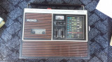 RADIOCASETOFON ACIKO , MODEL ACR-415 .