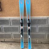 Ski schi all-mountain SALOMON BBR V-SHAPE 159cmX 7.9cm