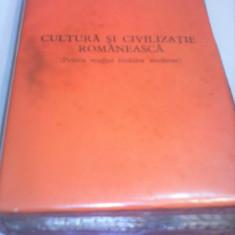 DIAPOZITIVE CULTURA SI CIVILIZATIE ROMANEASCA PENTRU STUDIUL LIMBILOR MODERNE