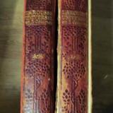Larousse Universel En 2 Volumes Vol.1-2 - Claude Auge, 387033 - Carte veche