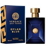 Versace Versace Pour Homme Dylan Blue EDT 30 ml pentru barbati, Apa de toaleta