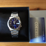 Ceas Seiko 5 Gent SNKD99K1 - Ceas barbatesc Seiko, Mecanic-Automatic