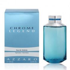 PARFUM AZZARO CHROME LEGEND 125 ML --SUPER PRET, SUPER CALITATE! - Parfum barbati Azzaro, Apa de toaleta