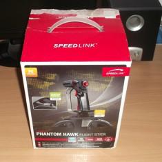 Joystick Speedlink Phantom Hawk Flight PC