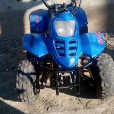 ATV Honda - Electromotor Moto