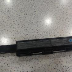 Baterie laptop Toshiba Satellite A305, autonomie 5 min