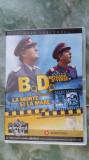 BD BRIGADA DIVERSE - LA MUNTE SI LA MARE , DVD  FARA ZGARIETURI ., Romana