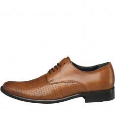 Pantofi din piele Onfire Derby ORIGINALI masura 42