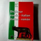 G. Bejan, F. Albertini - Dictionar roman-italian italian-roman