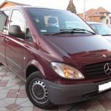 Mercedes Vito 111 Mixt, 2.2 CDI, an 2005