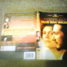 Dead man walking (1995) - DVD - Film drama, Engleza