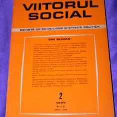 Revista Viitorul Social anul VI nr 2 1977 (f0091