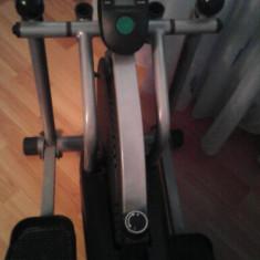 Bicicleta eliptica _fintness - Bicicleta fitness