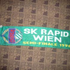 Fular Meci Fotbal Feyenoord- Rapid Viena