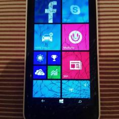 Nokia Lumia 630 spart - Telefon mobil Nokia Lumia 630, Alb