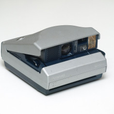 Polaroid 1200 Si - Aparat Foto cu Film Polaroid
