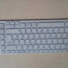Tastatura laptop Panasonic Sony vaio SVE151J11M aehk5f020303a