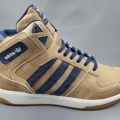 Ghete Adidas - Ghete barbati Adidas, Marime: 40, 41, 42, 43, 44, Culoare: Din imagine