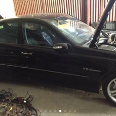 Mercedes 55 amg kompresor 476cp - Dezmembrari Mercedes-Benz